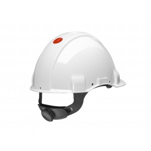CASCO 3M PELTOR G3001NW UVICATOR BLANCO