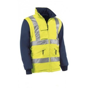 PARKA JUBA HV 709 REFLECTOR AM/MR T-L