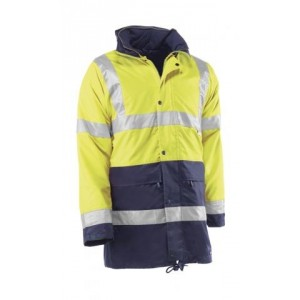 PARKA JUBA A.V. HV 780 CHESTER AM/MR T-L